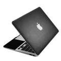"SGP Leather Laptop Cover Skin Deep Black for MacBook Pro 13"" (SGP03873)"